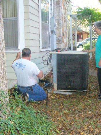A-Plus Air Conditioning & Home Solutions - AC System Tune Up