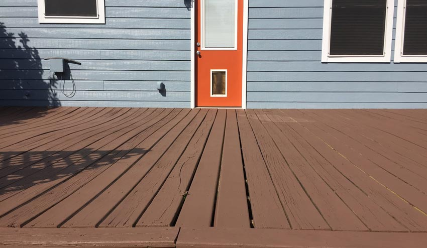 A-Plus Air Conditioning & Home Solutions - Deck Installations and Repairs