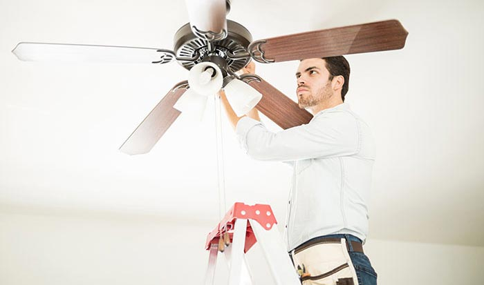 A-Plus Air Conditioning & Home Solutions - Handyman Services