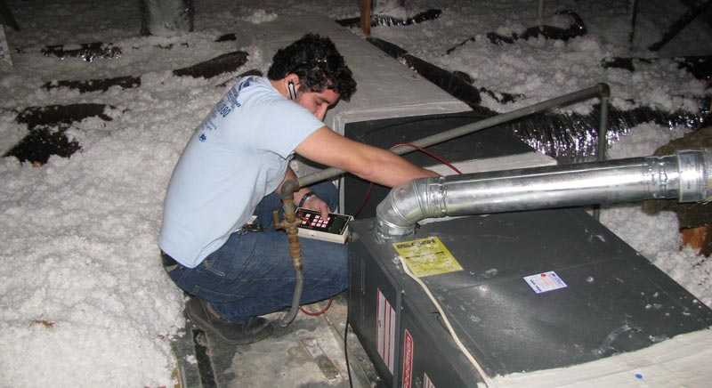 A-Plus Air Conditioning & Home Solutions - Austin Insulation Contractor