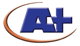 A-Plus Air Conditioning & Home Solutions - Logo